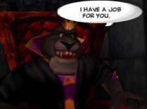 Conker's Bad Fur Day N64 047