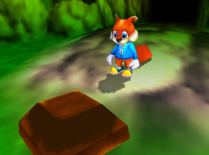 Conker's Bad Fur Day N64 051