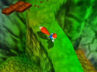 Conker's Bad Fur Day N64 053
