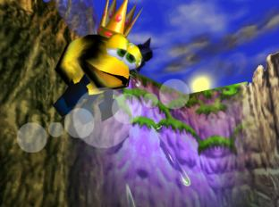 Conker's Bad Fur Day N64 056