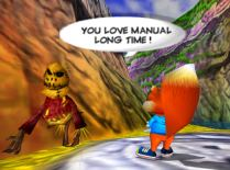 Conker's Bad Fur Day N64 060