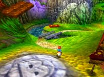 Conker's Bad Fur Day N64 061