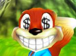 Conker's Bad Fur Day N64 070