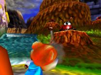 Conker's Bad Fur Day N64 072