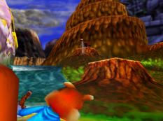 Conker's Bad Fur Day N64 076