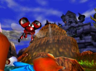 Conker's Bad Fur Day N64 077