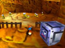 Conker's Bad Fur Day N64 084