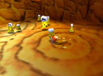 Conker's Bad Fur Day N64 085