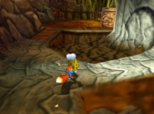 Conker's Bad Fur Day N64 086