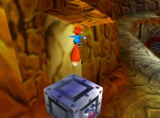 Conker's Bad Fur Day N64 087