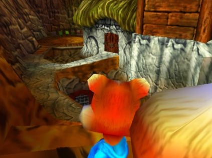Conker's Bad Fur Day N64 089