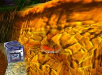 Conker's Bad Fur Day N64 090