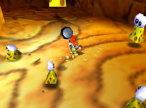 Conker's Bad Fur Day N64 092