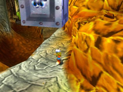 Conker's Bad Fur Day N64 097