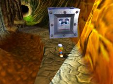 Conker's Bad Fur Day N64 098