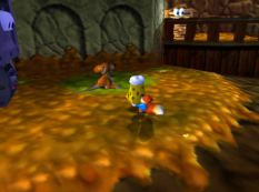 Conker's Bad Fur Day N64 099