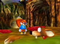 Conker's Bad Fur Day N64 102
