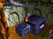 Conker's Bad Fur Day N64 103