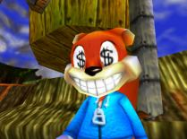 Conker's Bad Fur Day N64 105