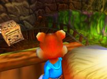 Conker's Bad Fur Day N64 107