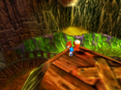 Conker's Bad Fur Day N64 108