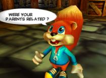 Conker's Bad Fur Day N64 114