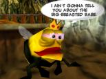 Conker's Bad Fur Day N64 129