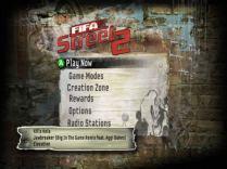 FIFA Street 2 XBox 002