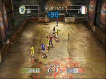 FIFA Street 2 XBox 005