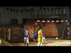 FIFA Street 2 XBox 011