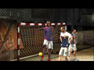 FIFA Street 2 XBox 021