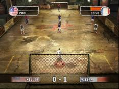 FIFA Street 2 XBox 022