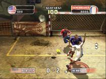 FIFA Street 2 XBox 026