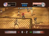 FIFA Street 2 XBox 027