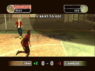 FIFA Street 2 XBox 042
