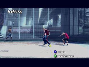 FIFA Street 2 XBox 045