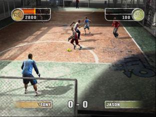 FIFA Street 2 XBox 053