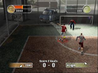 FIFA Street 2 XBox 054
