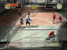 FIFA Street 2 XBox 055