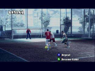 FIFA Street 2 XBox 056
