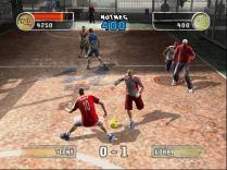 FIFA Street 2 XBox 058