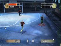 FIFA Street 2 XBox 070
