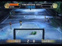 FIFA Street 2 XBox 073