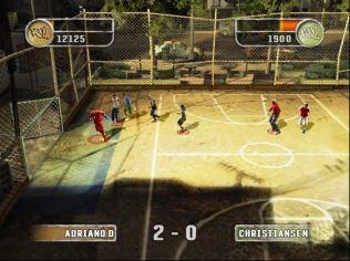 FIFA Street 2 XBox 088