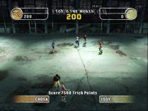 FIFA Street 2 XBox 091