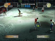 FIFA Street 2 XBox 092