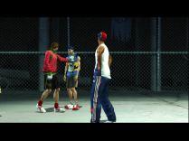 FIFA Street 2 XBox 094