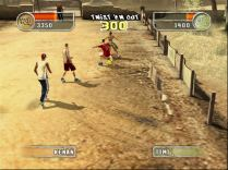FIFA Street 2 XBox 102