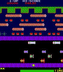 Frogger Arcade 03