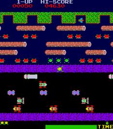 Frogger Arcade 05
